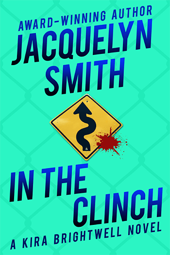 In the Clinch Kira Brightwell cover